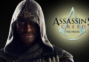 Assassin s Creed  The Movie